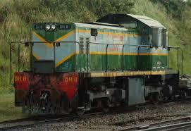 Queensland Railways DH class
