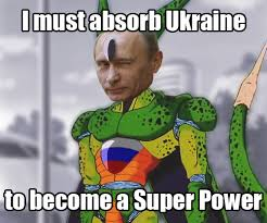 Imperfect Russia | Vladimir Putin | Know Your Meme via Relatably.com