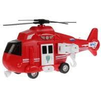 """Машина """"<b>Вертолет</b> МЧС"""" <b>Технопарк</b>, 27 см купить по цене 1399 ..."""