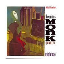 <b>Thelonious Monk</b> - <b>Misterioso</b> (CD) : Target
