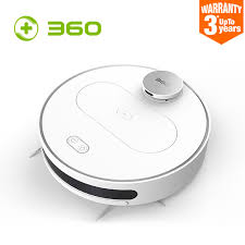 <b>New 360</b> S6 Robot Vacuum Cleaner for Home Automatic Sweeping ...