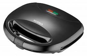 <b>Сендвичница Supra TTS-301</b> Артикул 685482 купить недорого в ...