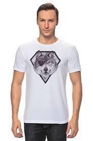 Футболка классическая <b>Diamond Dog</b> #1074551 от Александр ...