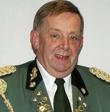 Führt den Gemeindeschützenbund: <b>Werner Claußen</b>. Bild: Archiv - LANDKREIS_HUDE_2_80fd0078-518f-459f-9517-be96ef79568c--332x337