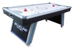 Игровой стол для <b>аэрохоккея Proxima Maple</b> Leafs G18401-1 ...