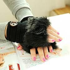 DEELIN Sale Clearance Fashion Women <b>Girl Warm</b> Winter <b>Faux</b> ...