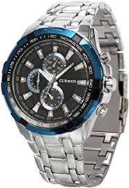 <b>CURREN Men's Watches</b> Online: Buy <b>CURREN Men's Watches</b> at ...