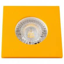 <b>Denkirs</b> DK2 <b>DK2031</b>-<b>YE встраиваемый светильник</b> купить в ...