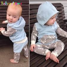3PCS/0 18Months/<b>Spring Autumn Newborn Baby</b> Girls Boys Clothes ...