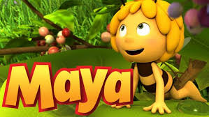 Biet Maya | <b>Barnkanalen</b>