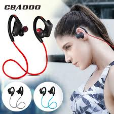 CBAOOO <b>k98</b> Sport Bluetooth Earphone Wireless Headphone ...