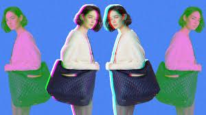 MZ Wallace's <b>new</b> lightweight <b>nylon</b> tote is the ultimate <b>travel bag</b>