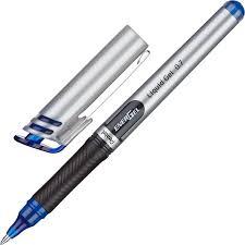 <b>ручка гелевая Pentel Energel</b> синяя, одноразовая купить с ...