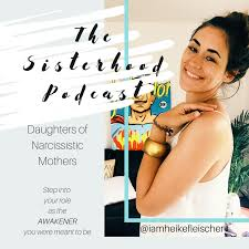 The Sisterhood Podcast