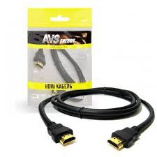 Купить Кабель <b>AVS HDMI</b>(A)-<b>HDMI</b>(A) <b>HAA</b>-<b>75</b> 5 м   по выгодной ...