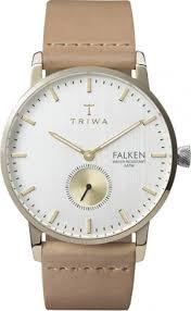 Стандартные наручные <b>часы Triwa</b> (Трива) Falken — купить на ...