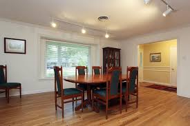 image of track lighting ideas for dining room bedroom track lighting ideas