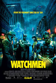 WATCHMEN – O FILME – DUBLADO