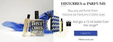 Exclusive Offers - Jovoy <b>Parfums</b> Rares