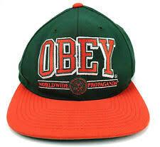 Мужские <b>бейсболки OBEY</b> - огромный выбор по лучшим ценам ...