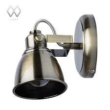 <b>Спот</b> MW-Light <b>РИНГЕН 1 547020101</b> по цене 1890 – купить в ...
