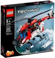 Купить <b>конструктор Lego Technic</b>: <b>Спасательный</b> вертолет (42092)