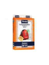 <b>Комплект пылесборников vesta filter</b> Vesta 8393608 в интернет ...