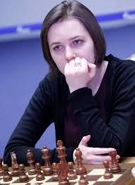 Украинская шахматистка Мария Музычук сенсационно вышла в финал чемпионата мира - Цензор.НЕТ 7074