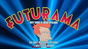 Futurama Season 7: Not Sure if New Episode or an Old Favourite ... via Relatably.com