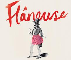 Flâneuse: Women Walk the City in <b>Paris</b>, <b>New York</b>, Tokyo, Venice ...