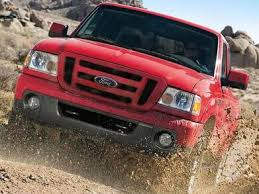 <b>Ford Ranger</b> Regular Cab | Pricing, Ratings, Expert Review | Kelley ...