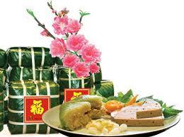Image result for BÁNH CHƯNG