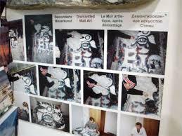 capt mondos blog    november photo essay showing how they make wall art