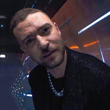 <b>Justin Timberlake</b> on Spotify