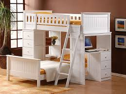 view in gallery gorgeous bunk bed design with a desk underneath bunk bed office