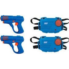 Купить Оружие набор лазерных <b>пистолетов</b> и мишеней <b>Golden</b> ...