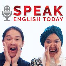 Speak English Today