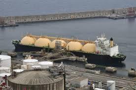 Польша готовится закупать газ у США, чтобы снизить энергозависимость от России, - RFE/RL - Цензор.НЕТ 3943