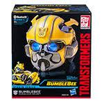 <b>Transformers</b> Studio Series Bumblebee Showcase <b>Helmet</b> ...