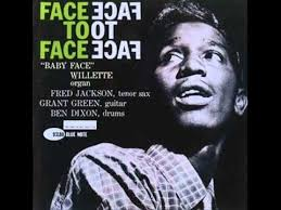 """<b>Baby Face Willette</b> 01.""""Swingin' at Sugar Ray's"""" - YouTube"""