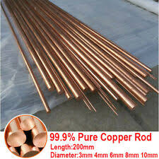 Round Bar in Metal & Alloy Round Rods for sale | eBay
