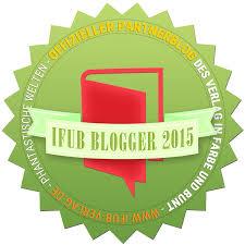Bildergebnis für Logo Partnerbloggerin Der Verlag in bUnt und Farbe