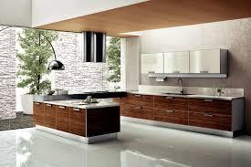 astounding interior design decor kitchen ideas with modern brown and amazing grey countertops plus elegant cool awesome black white wood modern design amazing