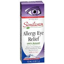 Image result for similasan eye