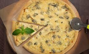 <b>Пицца четыре сыра</b> пошаговый рецепт с фото