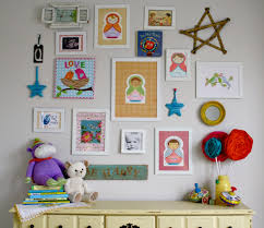 boy room decor ideas table