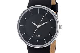 40 best mini st watches for men man of many alessi men s al8004 stainless steel automatic watch
