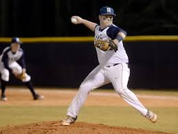 news usa today high school sports roberson s trenton davis has committed to play college baseball for campbell