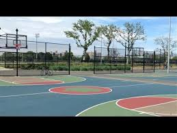 Brooklyn's Best and Worst <b>Basketball</b> Courts - YouTube