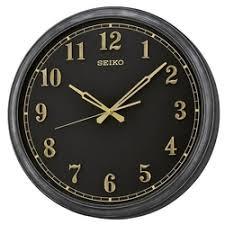 «<b>Часы настенные</b> кварцевые <b>SEIKO QXA632K</b>» — Результаты ...